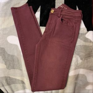 American Eagle Knit X Jegging